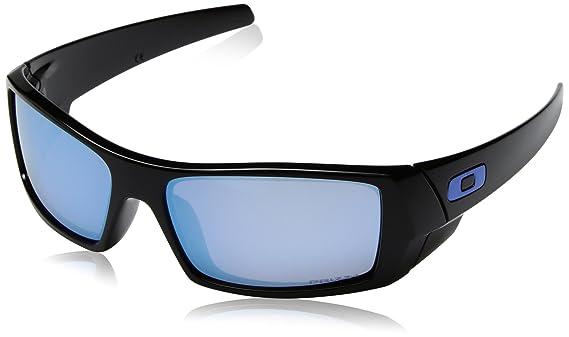 49b60c8ada Oakley Men s Gascan Polarized Rectangular Sunglasses