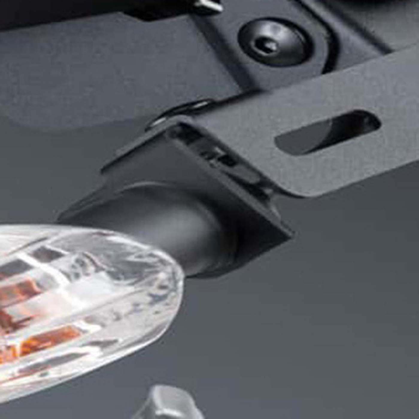Puig Turn Light Support Suzuki GSX-R1000 17-18 C//Black 9452N