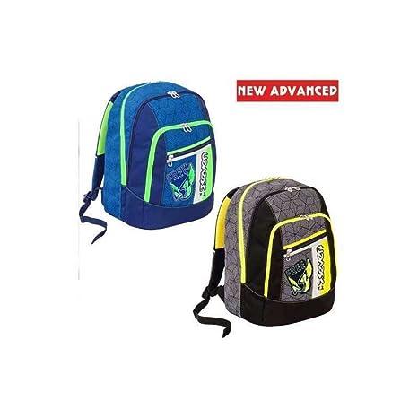 5425d76ba5 Seven Zaino New Advanced Rebel Boy, SVN201001822000: Amazon.it: Giochi e  giocattoli