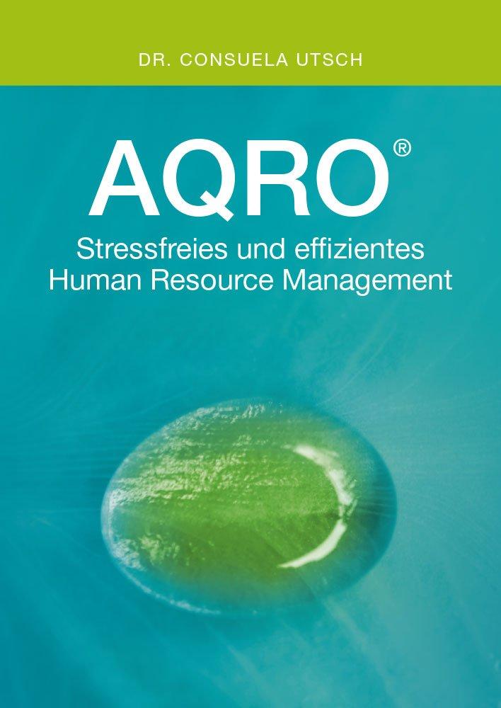AQRO Stressfreies und effizientes Human Resource Management