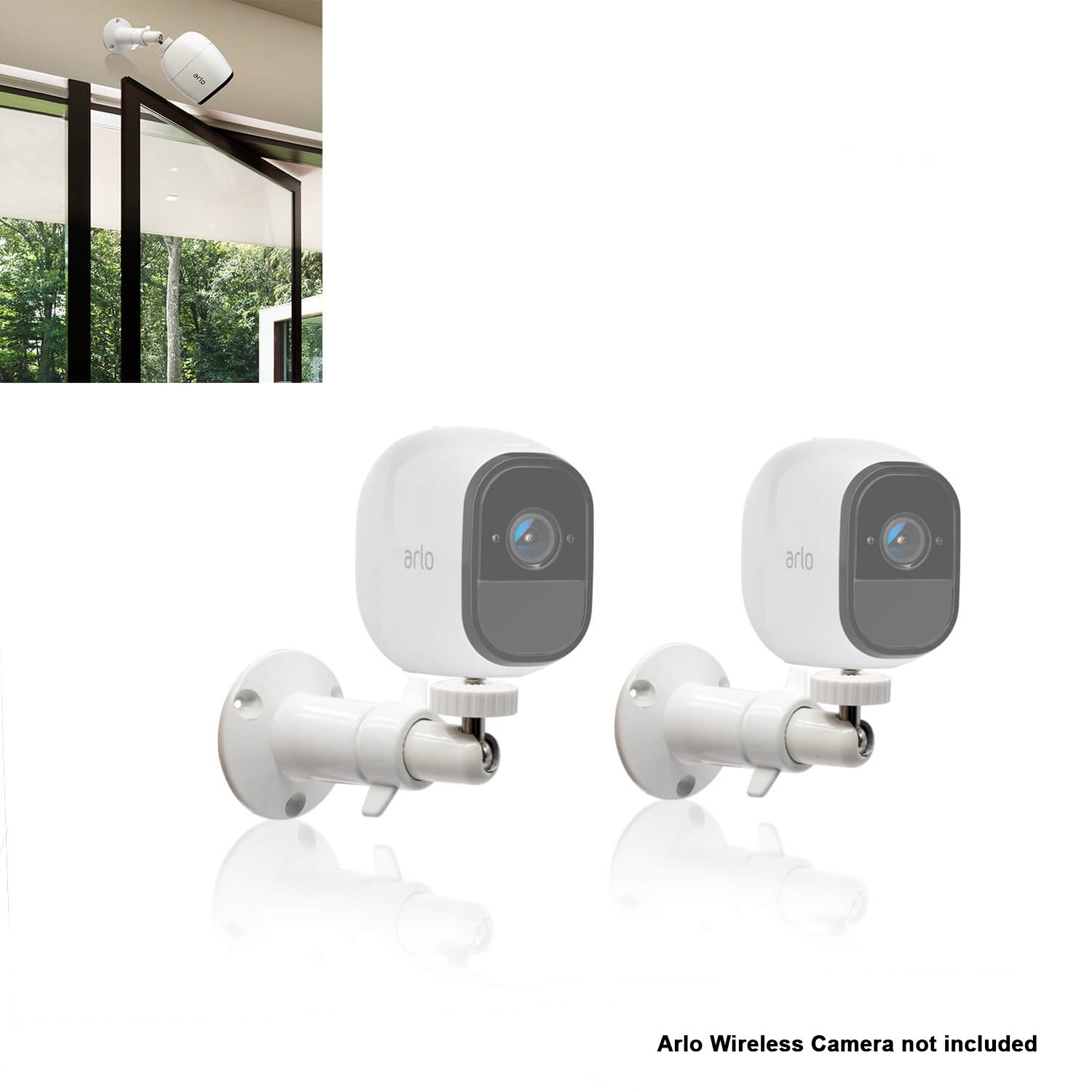 Amazon.com: Surveillance Housing & Mounting Brackets: Electronics