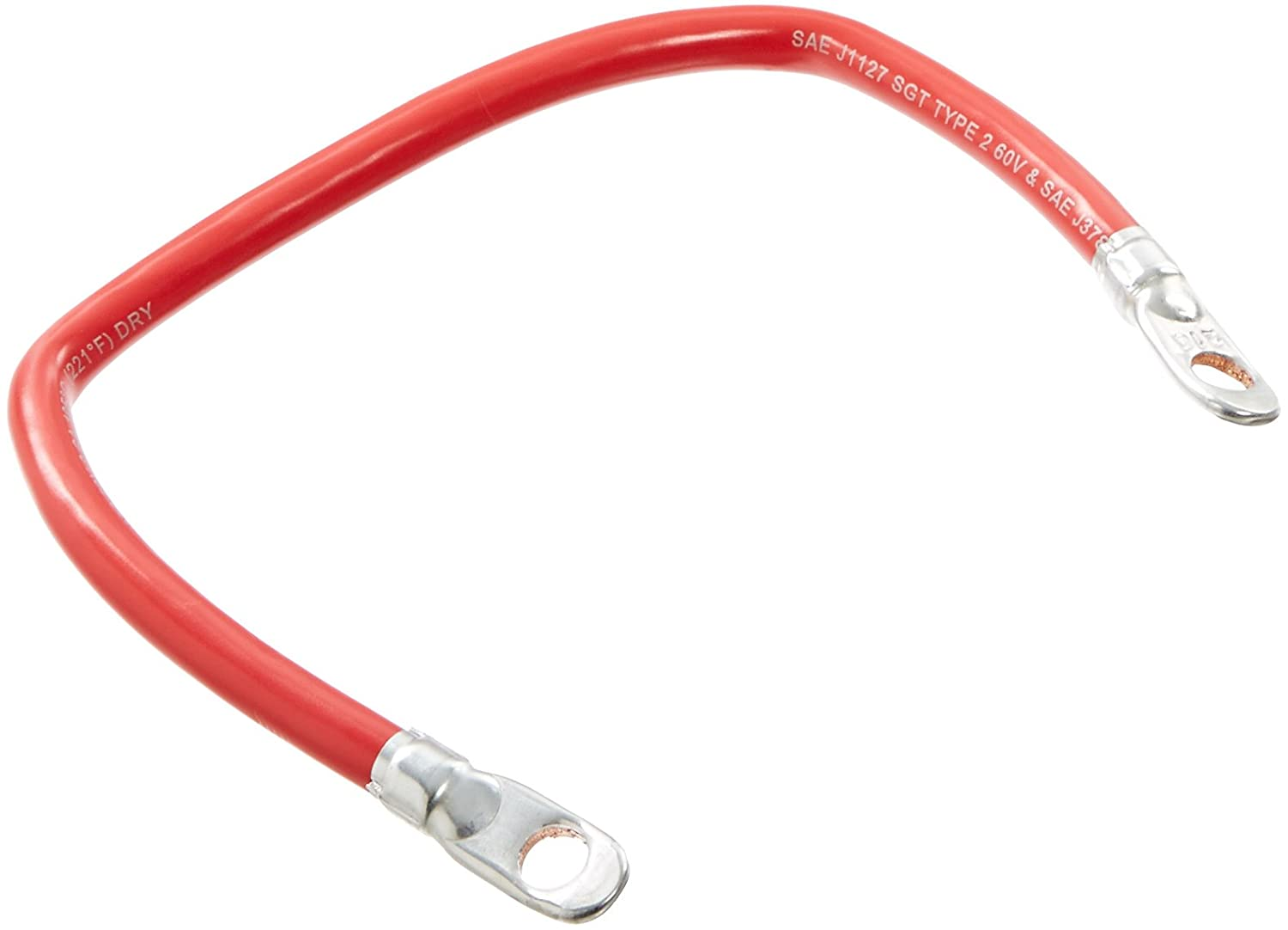 Deka 00363 Switch-to-Starter Battery Cable