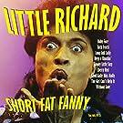 Short Fat Fanny