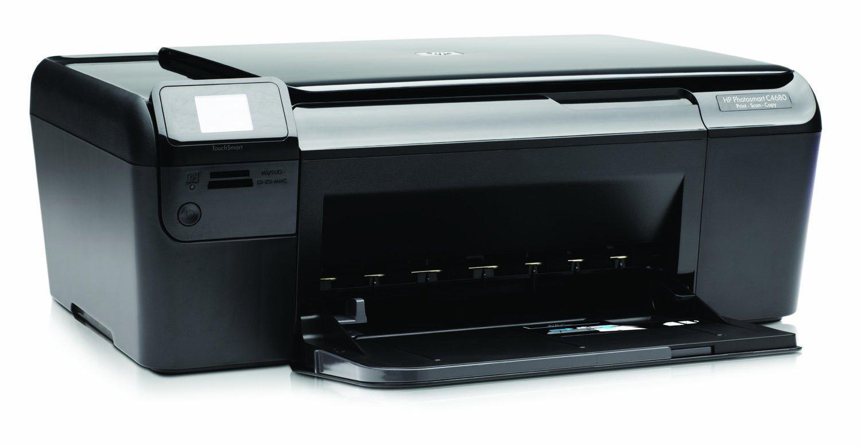 Скачать драйвера на принтер hp psc 1500