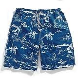 GAILANG(ガイラング) 水着 メンズ 海水パンツ サーフパンツ 短パン g5-ms01