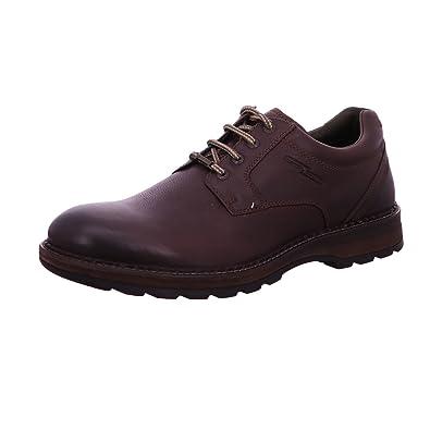 8473004c631 camel active Craft GTX 11 470.11.01 hommes Chaussures à lacets ...