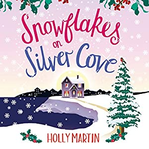 Snowflakes on Silver Cove Audiobook