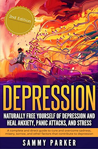 Depression naturally free yourself of depression and heal anxiety read this title for free and explore over 1 million titles thousands of audiobooks and current magazines with kindle unlimited fandeluxe Gallery