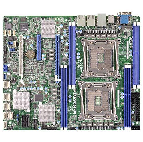 ASRock Rack Motherboard EP2C612D8-8R