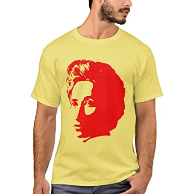 Amazon.com  Zazzle Men s Basic T-Shirt, Rosa Luxemburg W Quote T ... 01d66ca5c8