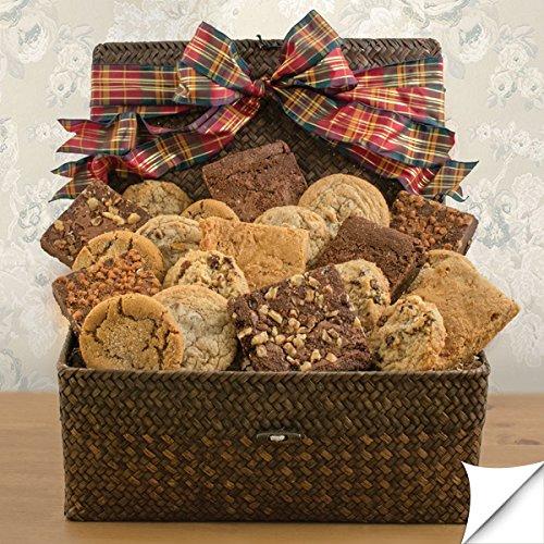 Bakery Basket Gourmet