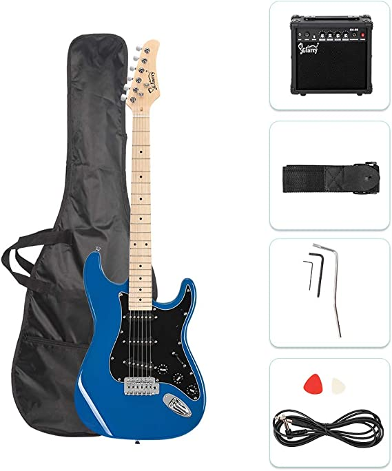 GLARRY Full Size Electric Guitar