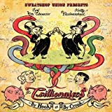 The Trillionaire - By Hook Or By Crook by Sweatshop Union (2010-06-22)