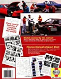 Haynes Datsun 280ZX, 1979-1983 (Haynes Manuals): Automotive Repair Manual: All GL, Deluxe & Turbo models 2-seater & 2+2, 2.8 liter in line six-cyl engine