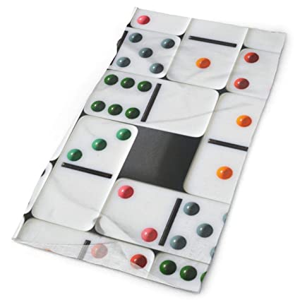 Amazon.com: Dominoes Dice Board Games Original Headband with ...