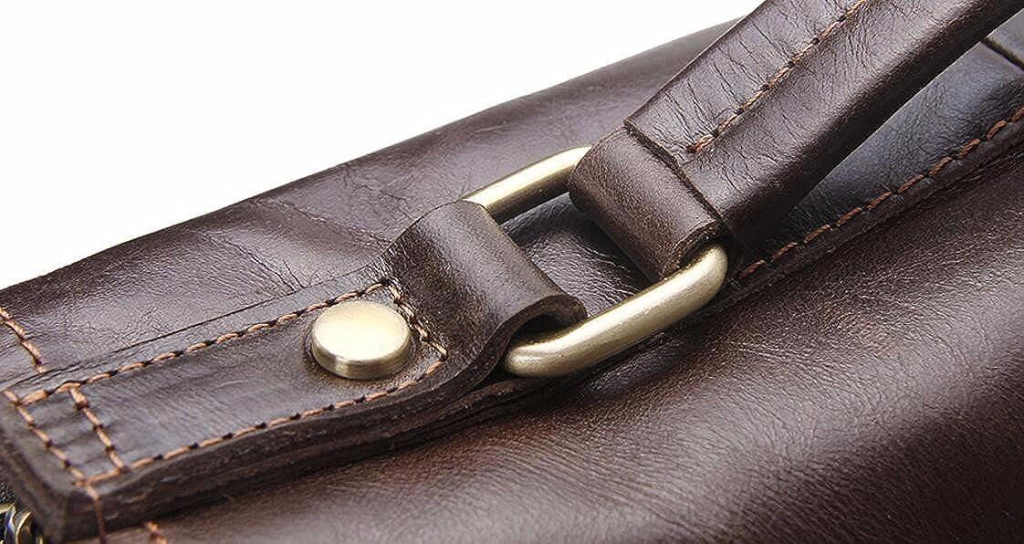 Mens single shoulder bag,leather cover type,satchel,color.