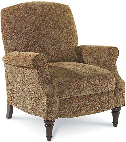 Lane Furniture Chloe Recliner, Tobacco