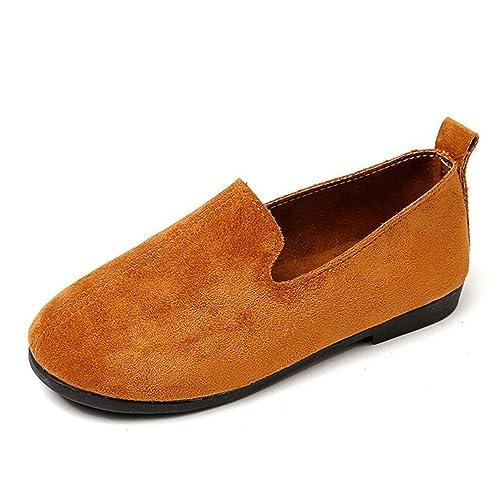 Classic Boy/Girl Shoe