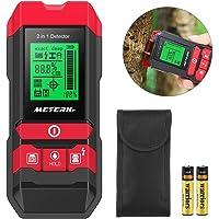 Detector de construcción digital Detector Meterk 2 en
