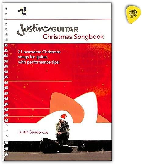 JustinGuitar AM1012099 9781785583704 - Libro de música para ...