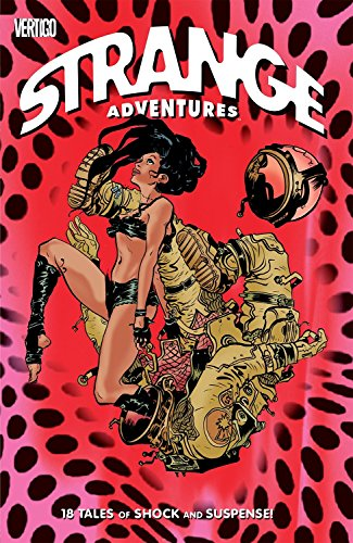 Strange Adventures by Vertigo