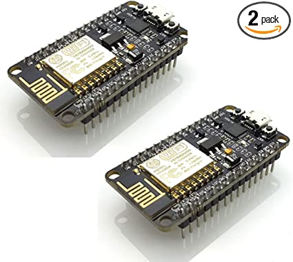Nouveau nodemcu Lua ESP8266 CH340G ESP-12E sans fil WiFi Internet Development Board