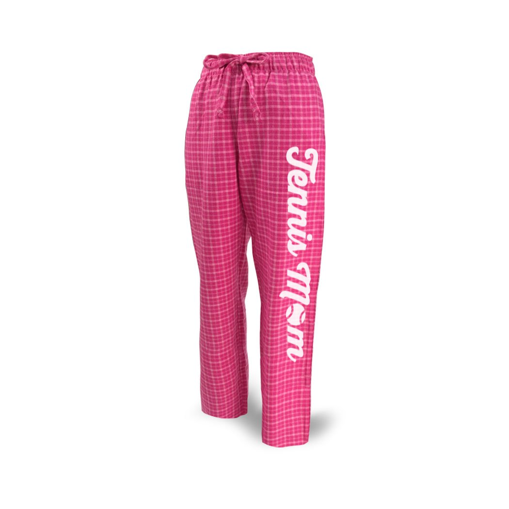 ChalkTalkSPORTS Tennis Lounge Pants Tennis Mom