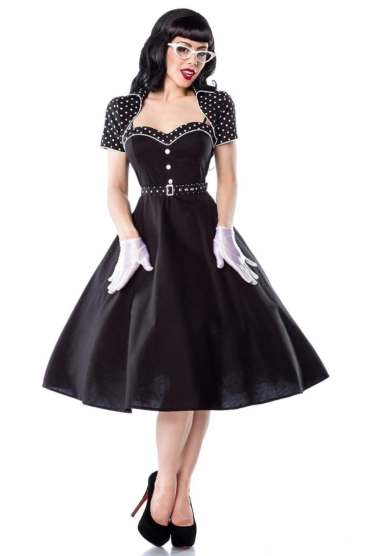 Kleid 50er stil kaufen