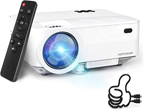Proyector Full HD HOPVISION