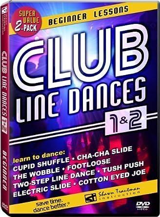 footloose line dance