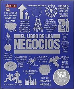 El libro de los negocios: 40 (Grandes temas): Amazon.es ...