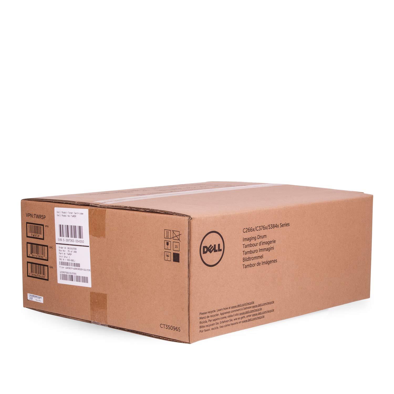 60a7d1ad37df Drum unit Original Dell 1x No Color 593-BBEJ   59J78 for Dell C 2665 dnf   Amazon.co.uk  Office Products