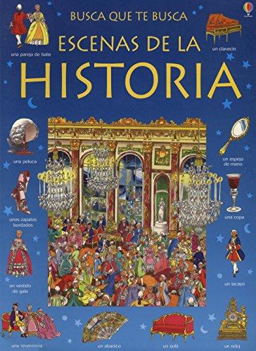 Escenas de la historia