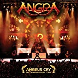 Angels Cry - 20th Anniversary Tour by Angra (2013-11-26)