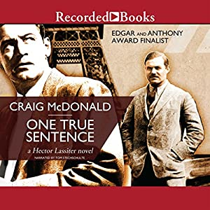 One True Sentence Audiobook