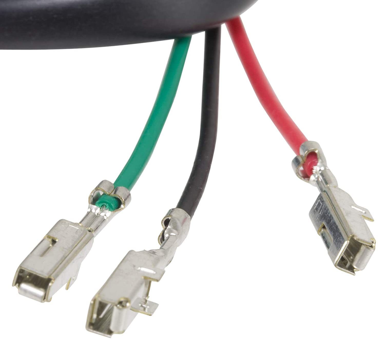 WVE by NTK 1S2476 Headlight Switch