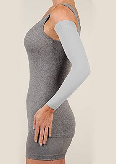 edc406c7df Amazon.com: Juzo Dynamic Arm Sleeve Max 20-30 mmHg Long Length (III ...