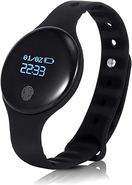 Amazon.com: ZISY - Reloj inteligente digital para hombre ...