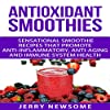 Antioxidant Smoothies
