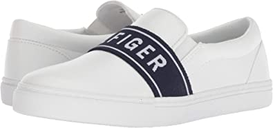 87b87b24 Amazon.com | Tommy Hilfiger Womens Logane | Shoes