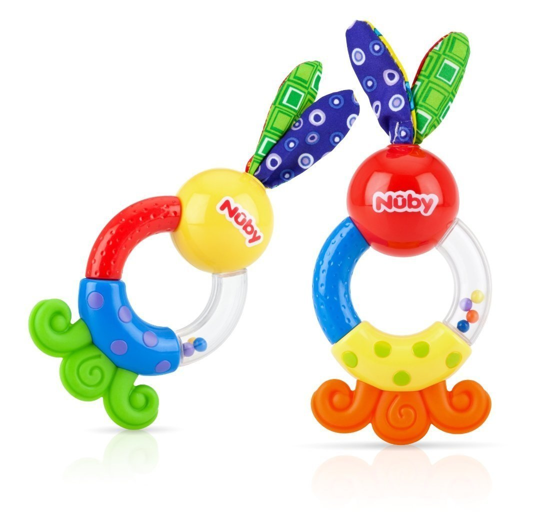 Best Toy For Teething Babies