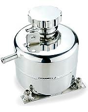 heinmo New Depósito de aleación de aluminio auto refrigerante del radiador expansión para 02 – 2006