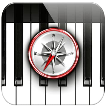 Amazon Piano Chords Compass Learn The Chord Notes Play Them