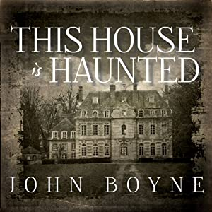 This House Is Haunted Audiobook