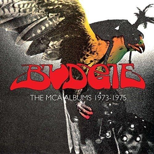 (MCA Albums 1973-1975)