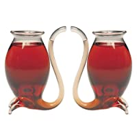 Jeray Port Sipper Glasses, Set of 2