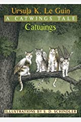 Catwings (A Catwings Tale) Paperback