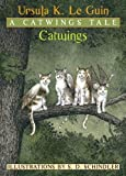 img - for Catwings (A Catwings Tale) book / textbook / text book