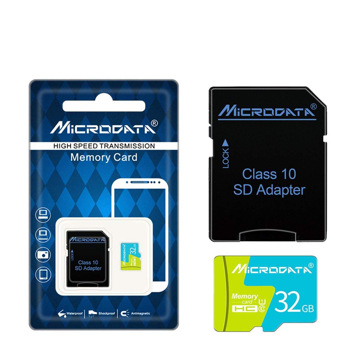 LJ2 Tarjeta de Memoria TF, Tarjeta Micro SD 8GB / 16GB ...