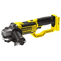Stanley® Fatmax 18V Cordless 125mm Angle Grinder Genuine FMC761B-XE Tool Only